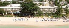 Amaryllis Beach Resort, Sainte Anne Hastings