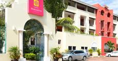 Hotel Margaritas Cancún, Cancún