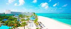 Melia Nassau Beach Resort, Nassau