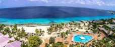 Hotel Plaza Resort, Bonaire - Ubytování s potápěčským balíčkem