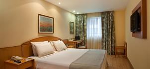 Hotel Windsor Martinique, Rio De Janeiro ***