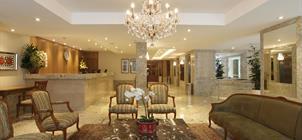 Hotel Windsor Copa, Rio De Janeiro ***