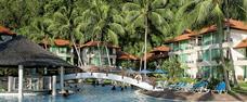 Pangkor Island Beach Resort, Pangkor