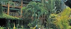 Red Coconut Beach Hotel, Boracay
