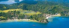 Coco Beach Resort ekoresort, Filipíny-Mindoro - standardní bungalov