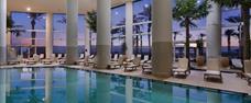 Hotel Crowne Plaza, Ein Bokek