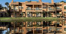 Le Pavillon du Golf, Marrakech