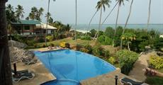 Zawadi Beach Villas Matemwe, Zanzibar - východní pobřeží