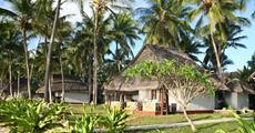 Karafuu Beach Resort, jihových.pobřeží Zanzibar