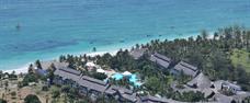 Hotel Southern Palms, Diani Beach, jižní pobřeží