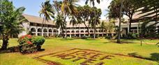 Reef Hotel, Nyali, severní pobřeží