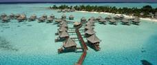 Intercontinental Le Moana, Bora Bora,