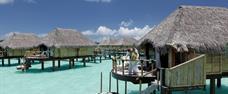 Bora Bora Pearl Beach Resort, Bora Bora,