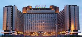Eurovíkend v Petrohradě