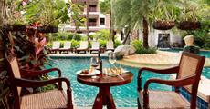 Kata Palm Resort & Spa, Phuket, Bangkok Palace Hotel, Bangkok