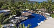 Kamala Beach Sunprime Resort, Phuket, Bangkok Palace Hotel, Bangkok