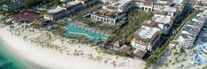 Lopesan Costa Bavaro Resort, SPA & Casino, Dominikánska republika *****