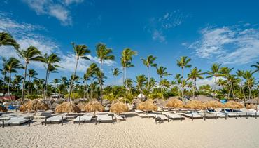 Grand Bavaro Princess, Punta Cana