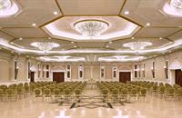 Hotel Habtoor Grand Beach Resort & Spa