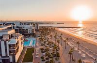Nikki Beach Resort & SPA, Dubaj