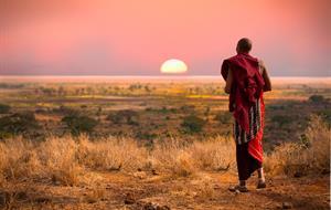 Tanzánie - safari v srdci divočiny