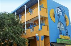 Hotel Ti Fleur Solei, Mauritius-severní pobřeží