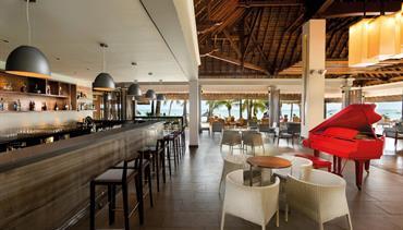 Beachcomber Paradise Golf Resort, Mauritius-JZ pobřeží