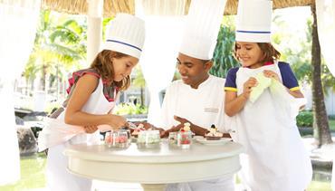Lux Le Morne Resort, Mauritius - jihozápadní pobř.
