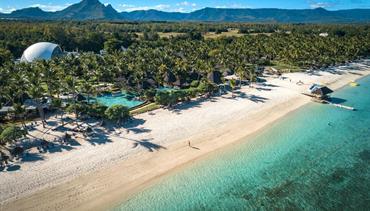 La Pirogue, Mauritius-západní pobřeží