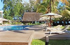 Hotel Villas Mon Plaisir, Mauritius- severozápadní pobřeží