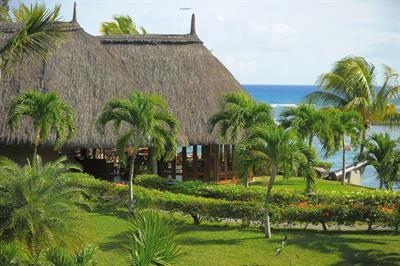 Beachcomber Canonnier Golf resort & spa, Mauritius- severozáp. pobřeží ****