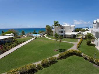 Hotel Amyris, Saint Lucia