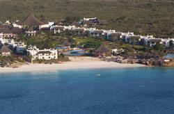 The Royal Zanzibar, Zanzibar-severní pobřeží *****