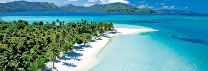 Plavba Francouzskou Polynésií