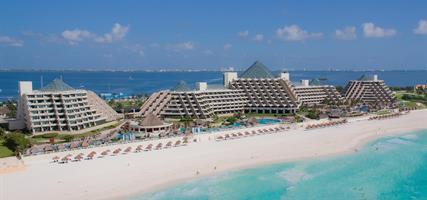 Hotel Paradisus Cancún