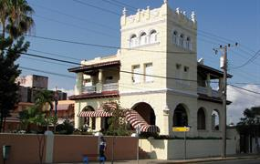 Pullman, Varadero