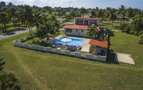 Villas Los Pinos, Playa Del Este - 2 pokoje