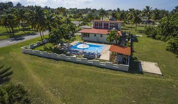 Villas Los Pinos, Playa Del Este