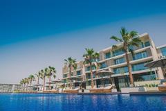 The Oberoi Beach Resort AL Zorah, Ajman