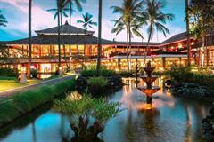 Melia Bali Villas, Nusa Dua