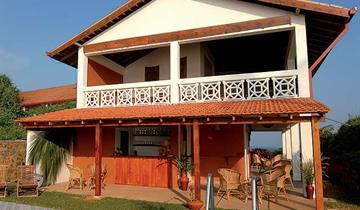 Residence Panorama Club