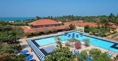 Hotel Club Palm Bay, Marawila