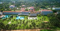 Blue Water Resort, Wadduwa