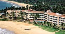 Induruwa Beach Resort, Bentota