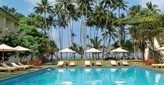 Hotel Mermaid, Srí Lanka-Wadduwa