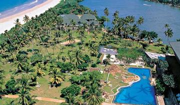 Hotel Bentota Beach