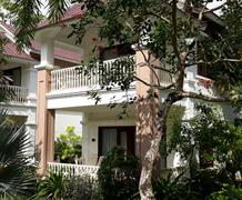 Richies Beach Resort, Phu Quoc