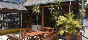 Ocen Lake tourist residence ex Hotel Ti Fleur Solei, Mauritius-severní pobřeží