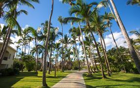Impressive Resorts & SPAS Punta Cana