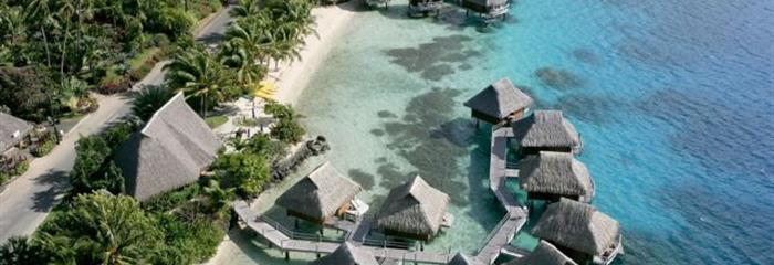 Le Maitai Bora Bora, Bora Bora, Manava Suite Resort, Tahiti